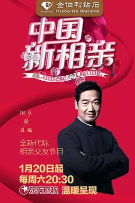 中国新相亲 第二季