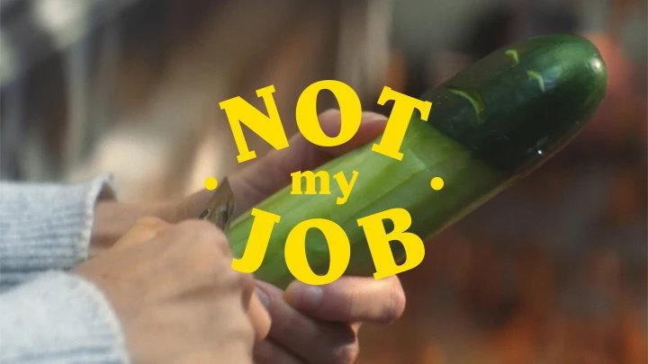P站推出新系列情趣用品 广告Not My Job老司机都懂 涨姿势 热图2