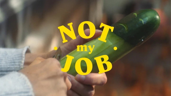 《Pornhub》推出新系列情趣用品!广告「Not My Job」老司机都懂!