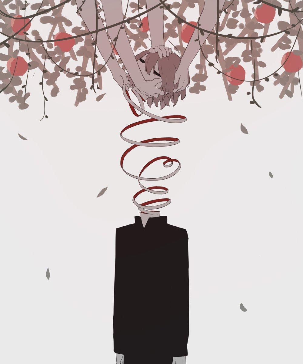日本画师アボガド6的插画 【202009】-itotii
