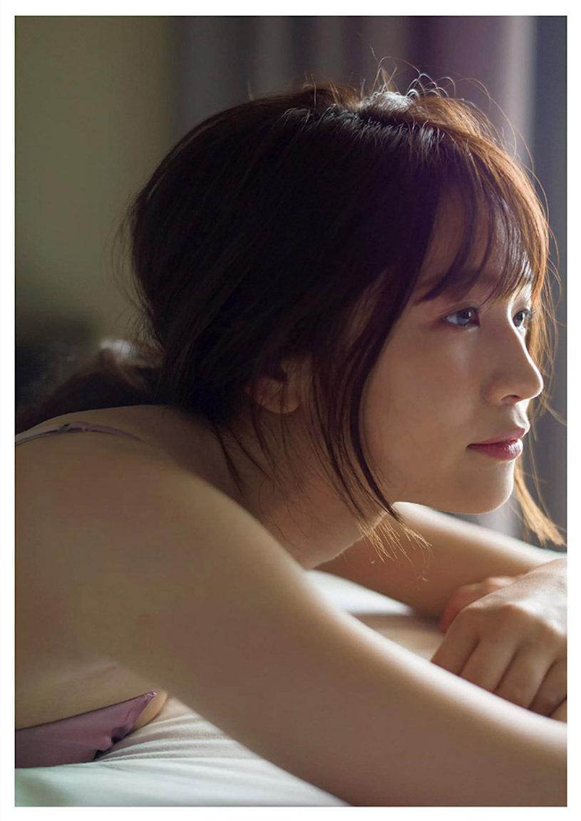 日菲混血美女神「传谷英里香」,22吋纤腰「极致曲线好诱惑」!-新图包