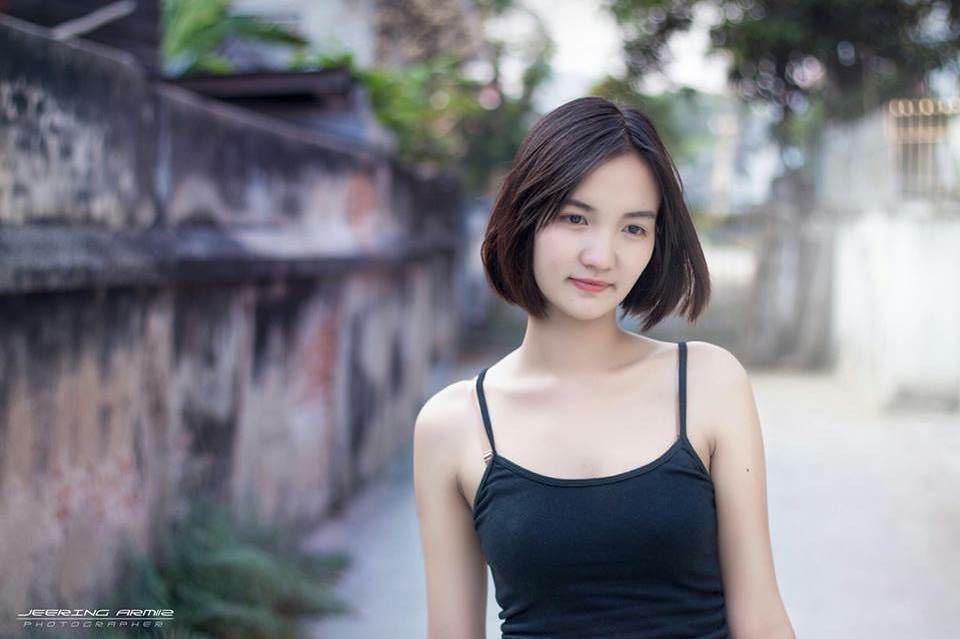 泰国童颜女主播紧身吊嘎低胸人深字沟清晰可见 男人文娱 热图7