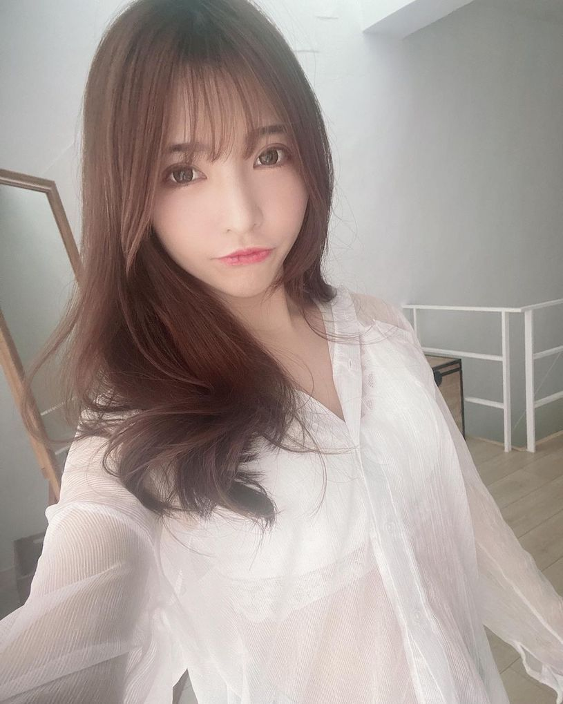 正妹小夏咪火辣示范新内衣 性感的事业线好诱惑 美图 热图2