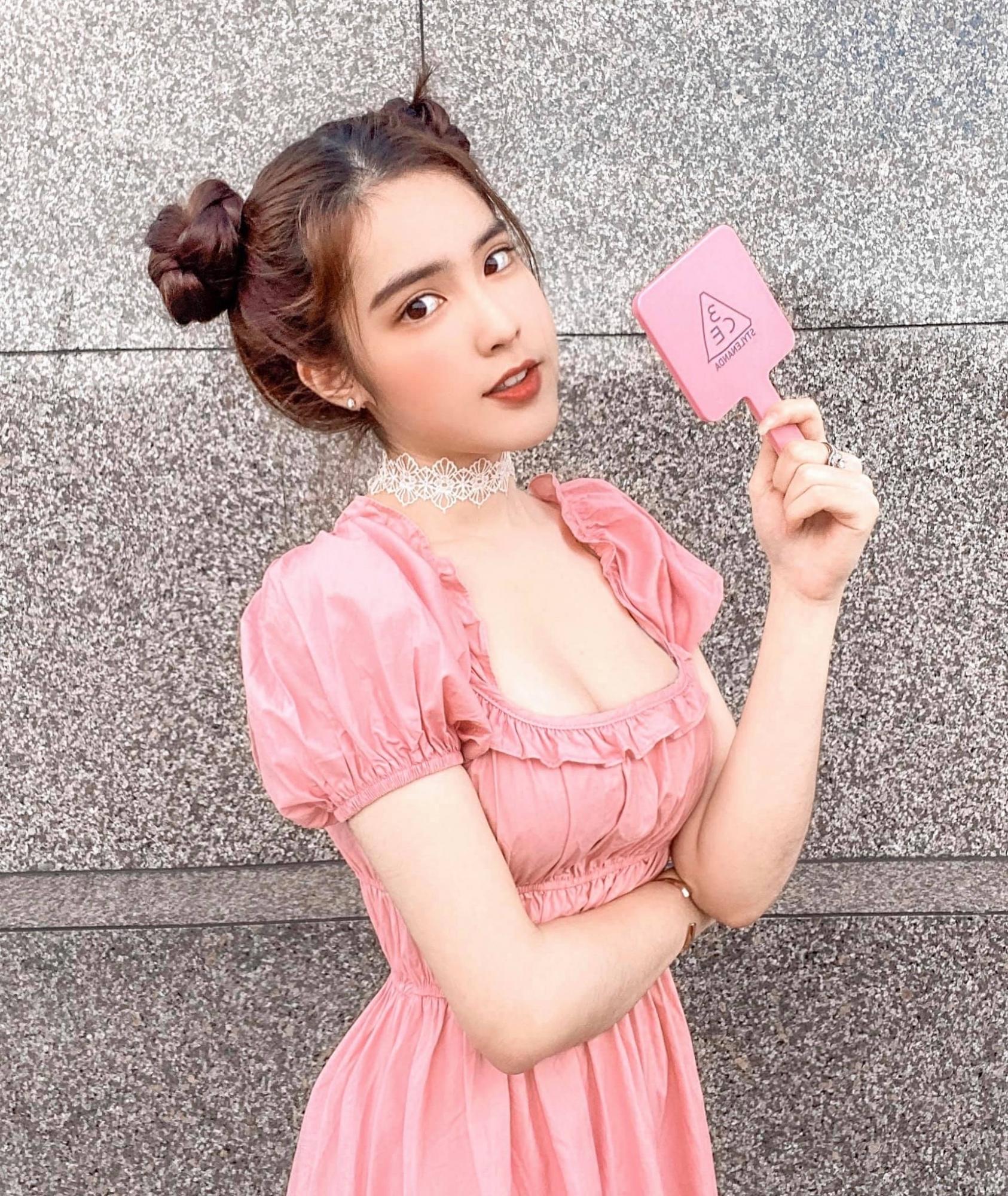 越南美少女「DOANGHI」雪肤嫩肤展现性感清纯的18岁_玩赚生活网www.playzuan.com