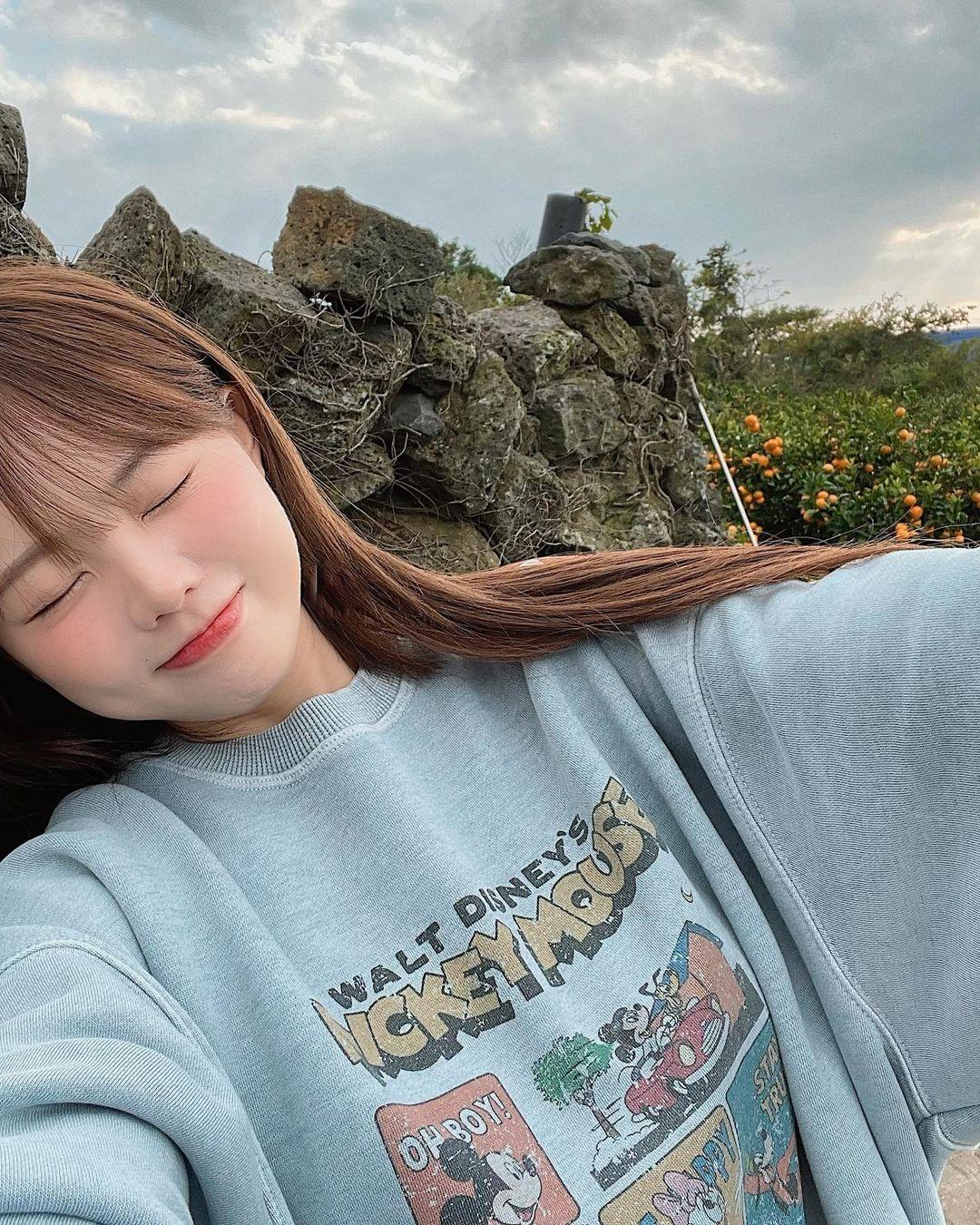 南韩萝莉妈妈홍영기甜美外型让网友吃惊 妹子图 热图2