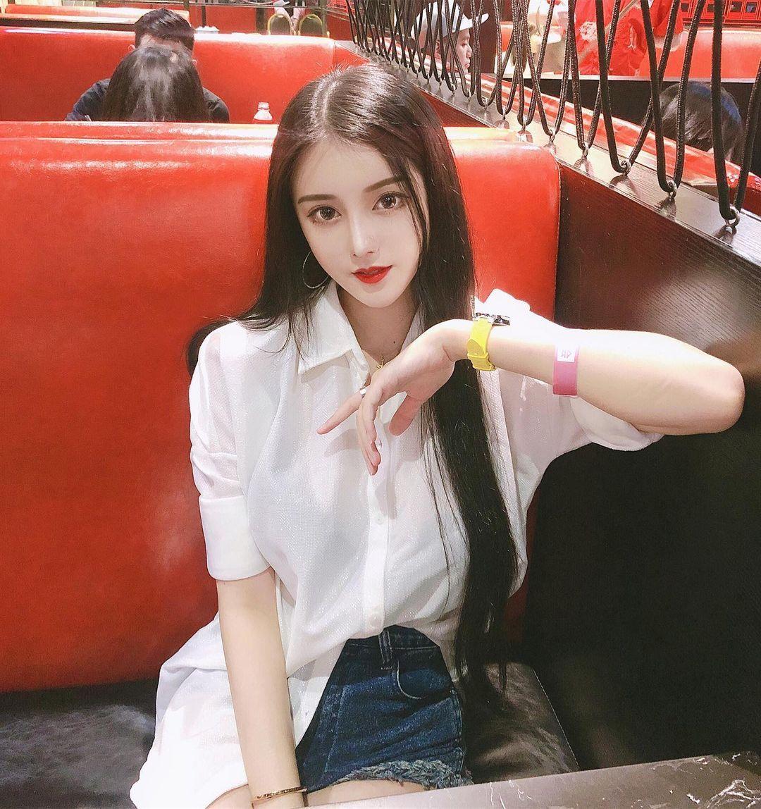 辣妹Candice林梦恬傲人身材美艳外型超极品 吃瓜基地 第3张