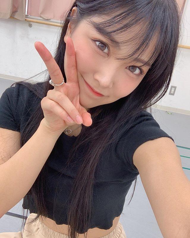 PD48《白间美瑠》回来了!回归「NMB48」写真大晒火辣好身材!-新图包
