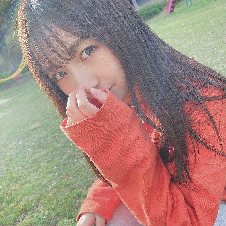 NMB48次世代王牌山本彩加引退转当护理师超暖原因让人更爱她了 网络美女 第34张