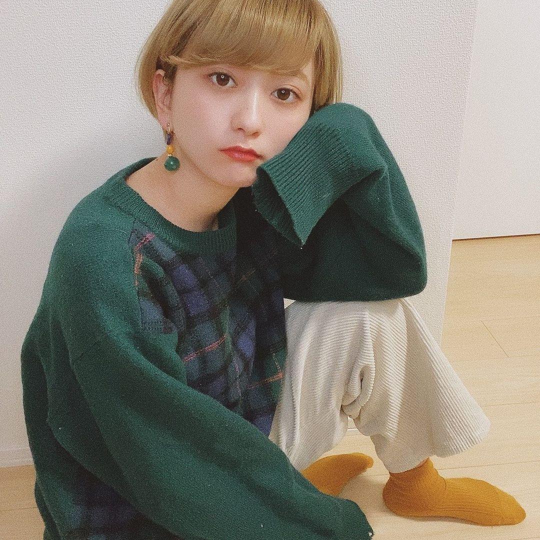日本空灵歌姬「Kopi」动人嗓音如天籁之音,甜美长相更是让人一眼就爱上-新图包