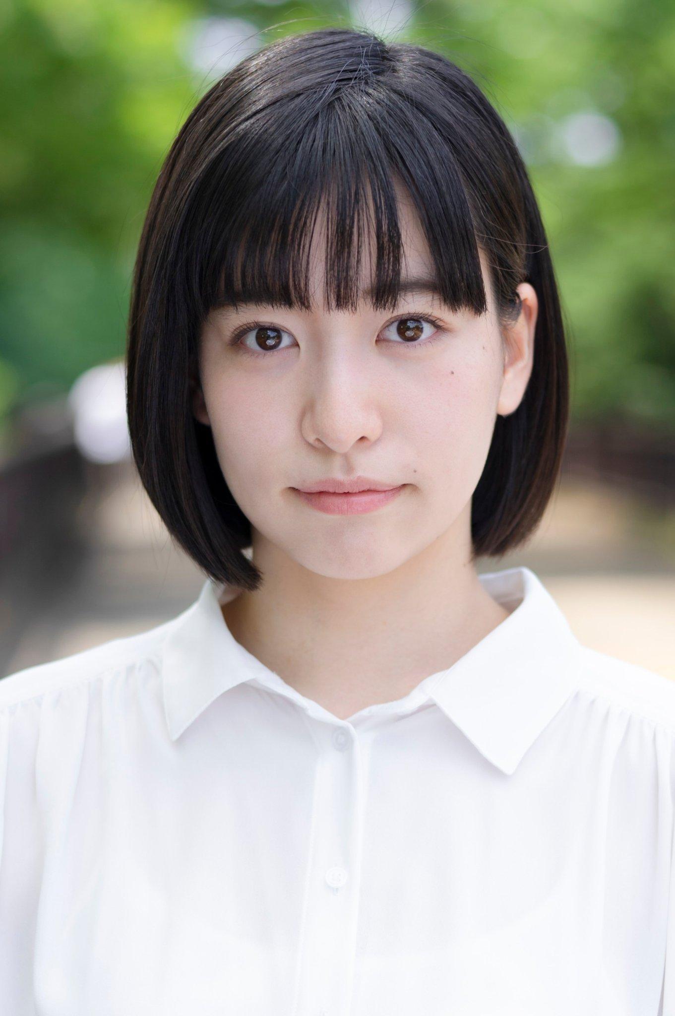 19 岁短发新星「东出薫」处女作曝光!清纯气质掀话题
