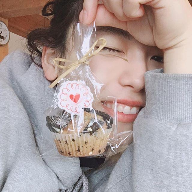 拥有掰弯的超能力.日本可爱透明系伪娘《井手上漠》帮你找回初恋的感觉. 网络美女 第11张