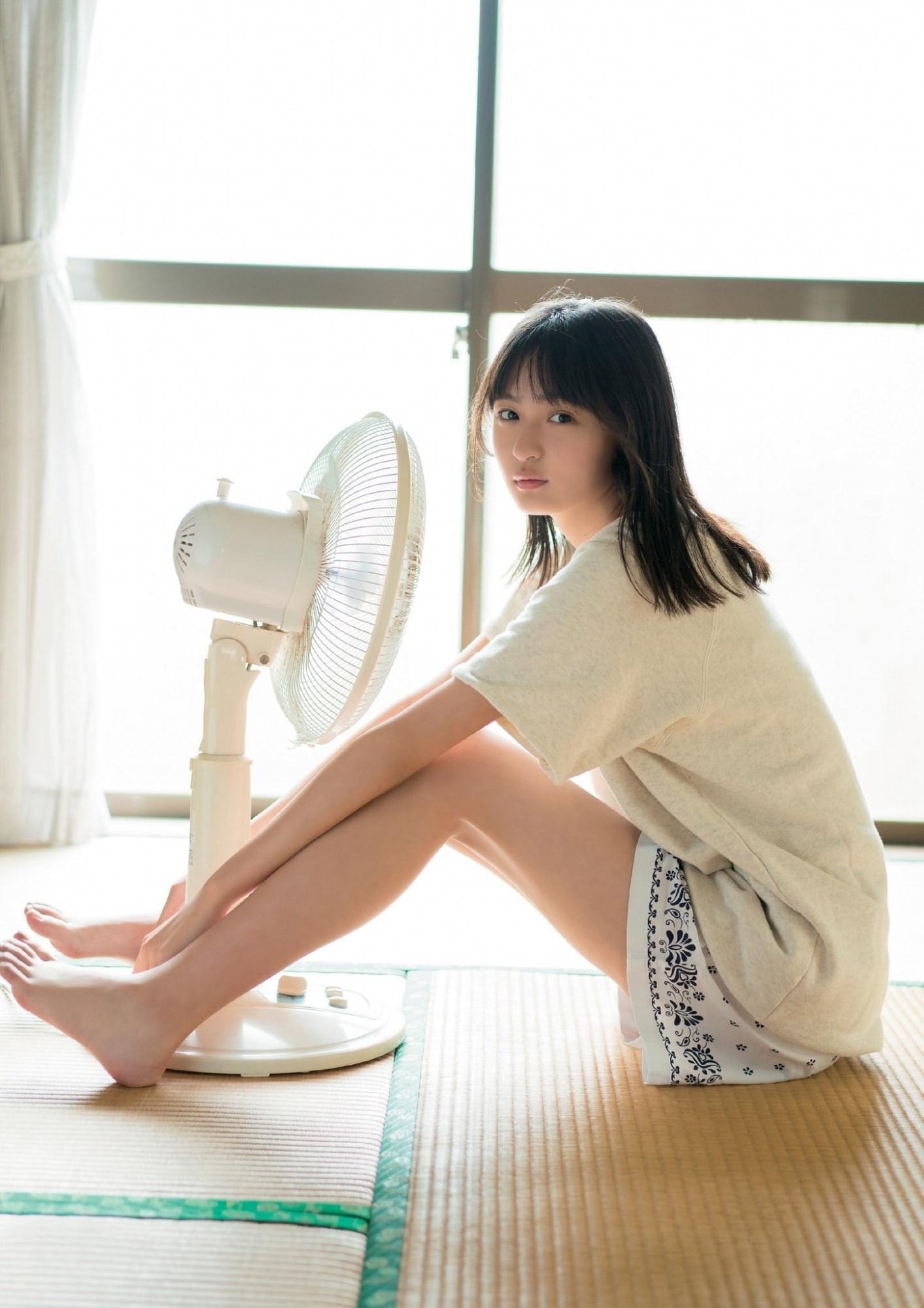 乃木坂46偶像远藤さくら开朗笑颜散发纯真气息 网络美女 第11张