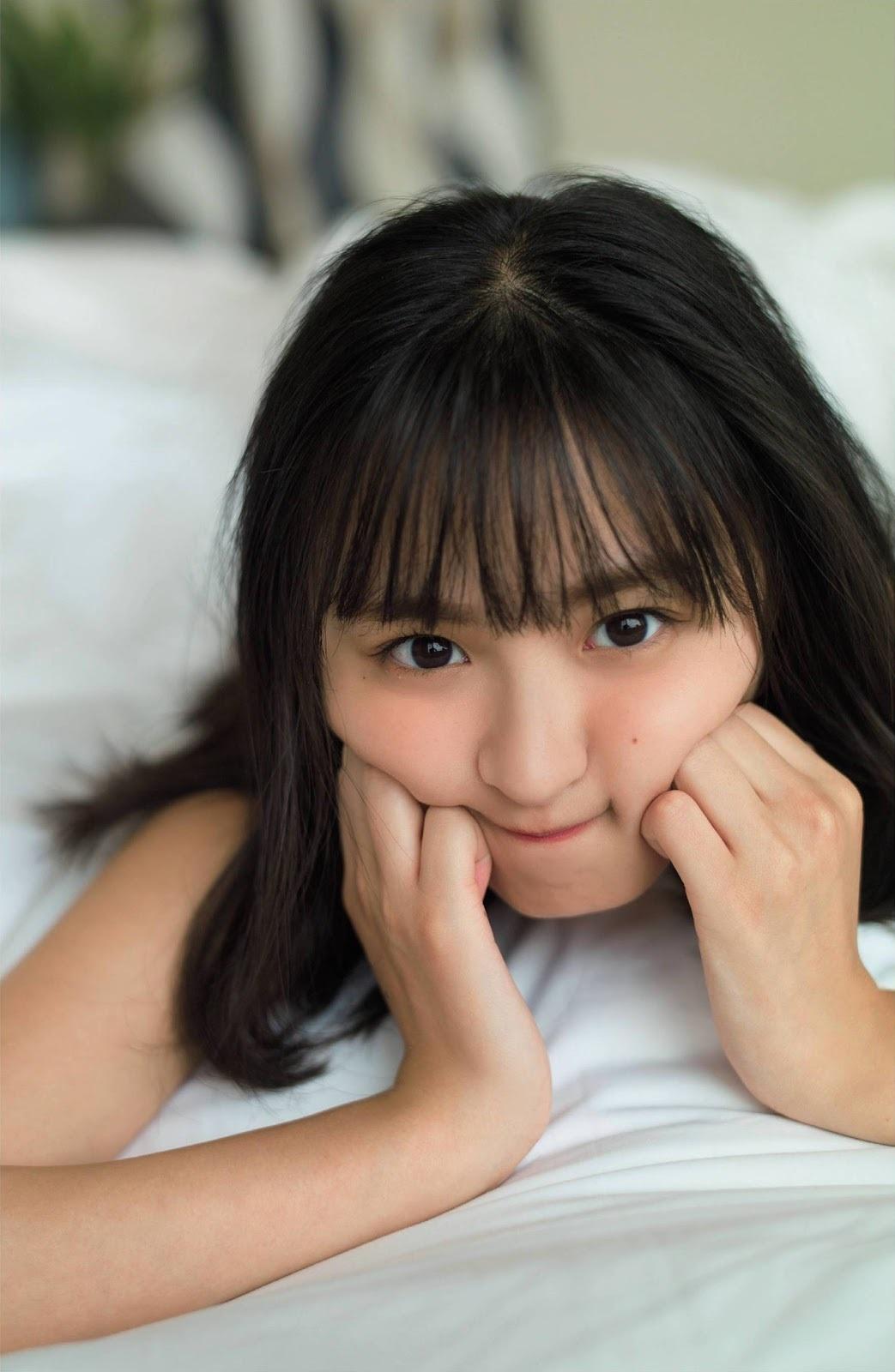 乃木坂46偶像远藤さくら开朗笑颜散发纯真气息 网络美女 第26张