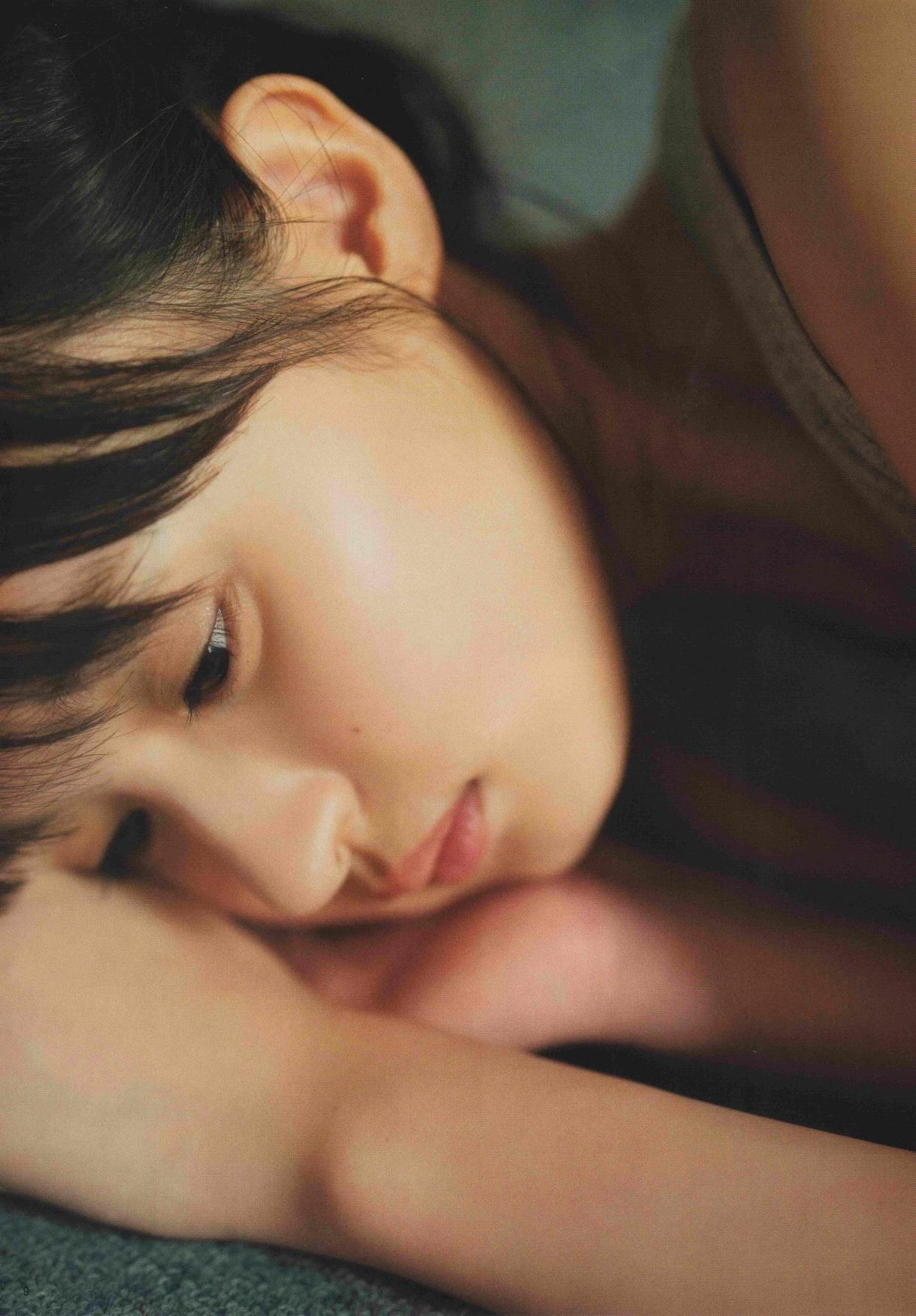 乃木坂46偶像远藤さくら开朗笑颜散发纯真气息 网络美女 第36张