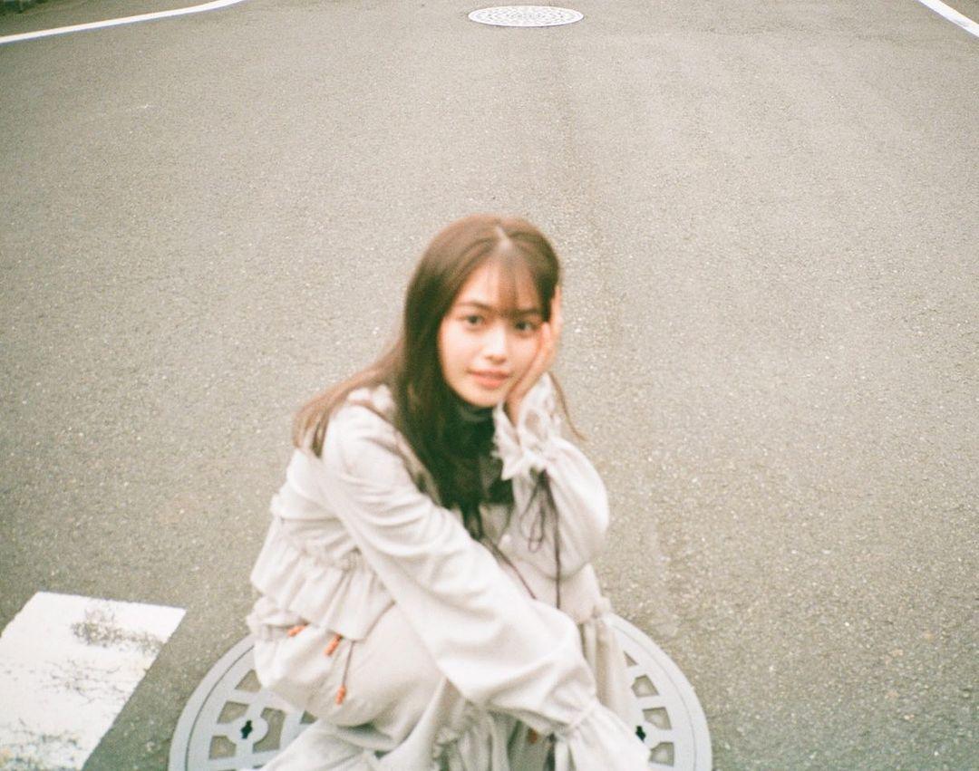女友系正妹「森日菜美」,水汪大眼呆萌又无辜-新图包