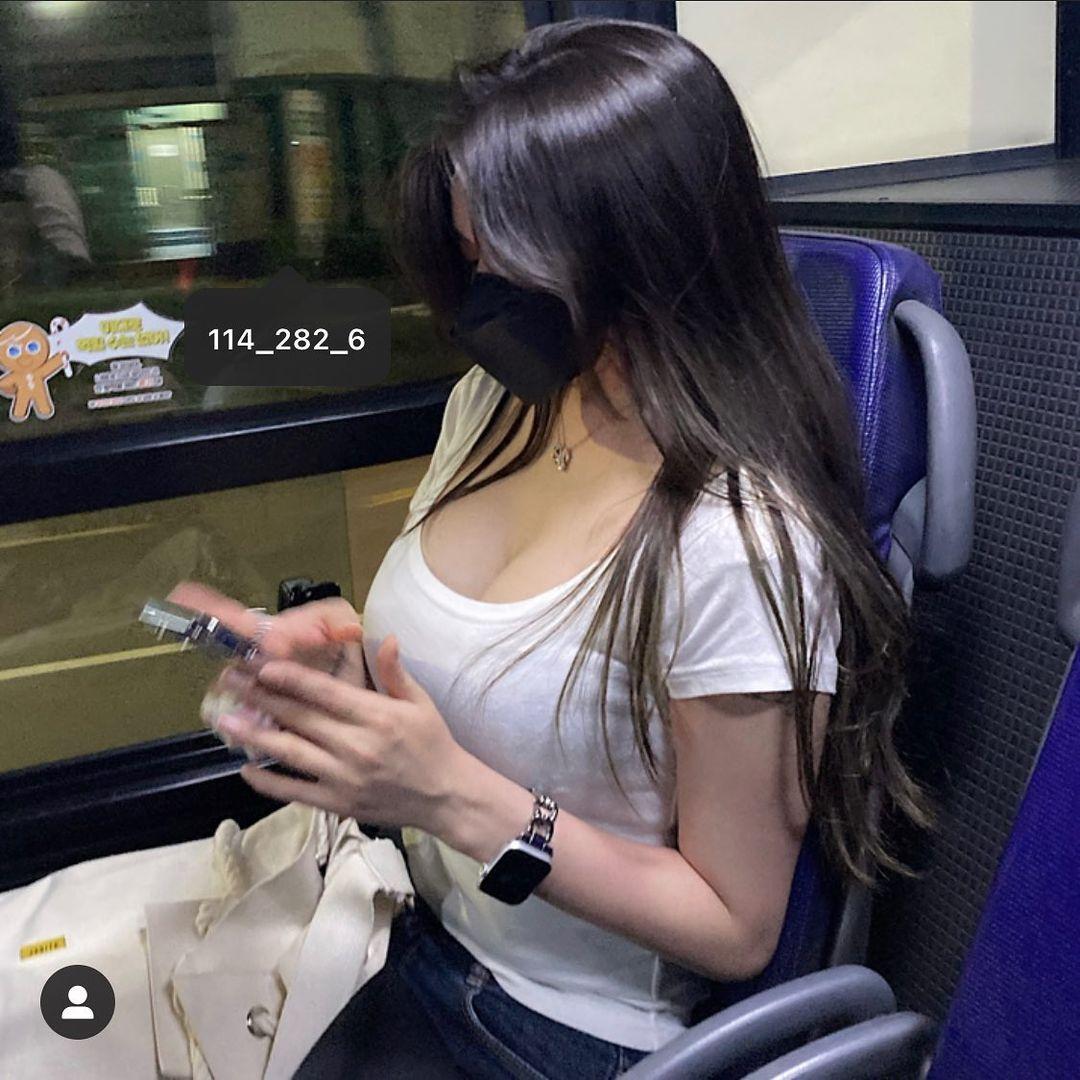 公车遇长发气质美女汹涌视角好迷人ins:114_282_6 男人文娱 热图2