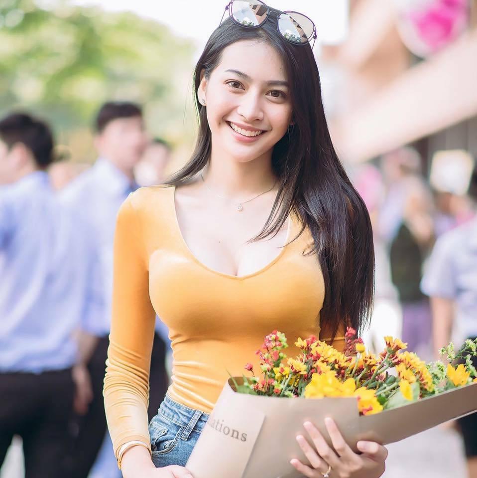 泰国妹子推荐@Ruang日常美图分享在线看