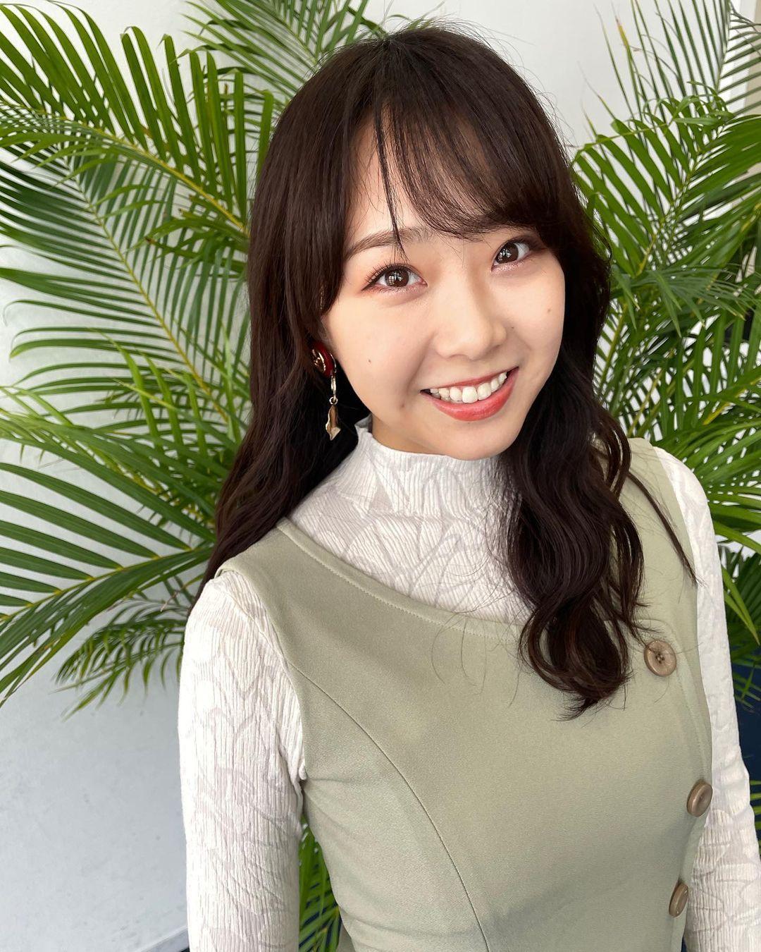 NMB48肉系偶像「加藤夕夏」肉感十足插图(4)