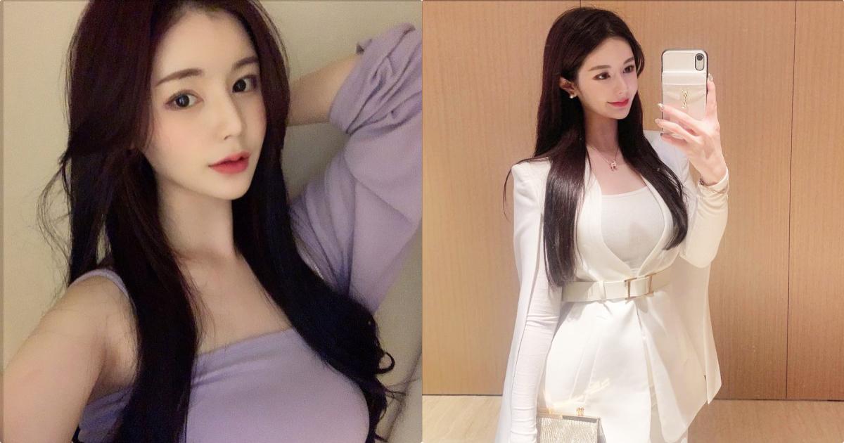韩国姐姐「𝑺𝒐 𝒚𝒆𝒐𝒏」外表优雅曲线好凶,发送辣照好有魅力!