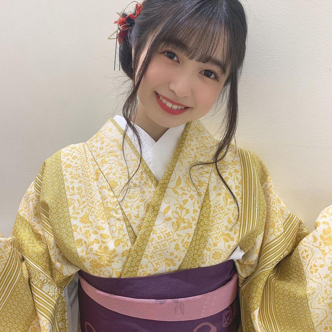 148cm 小只正妹「早川渚纱」,摇滚偶像组合「Pimm's」的成员-新图包