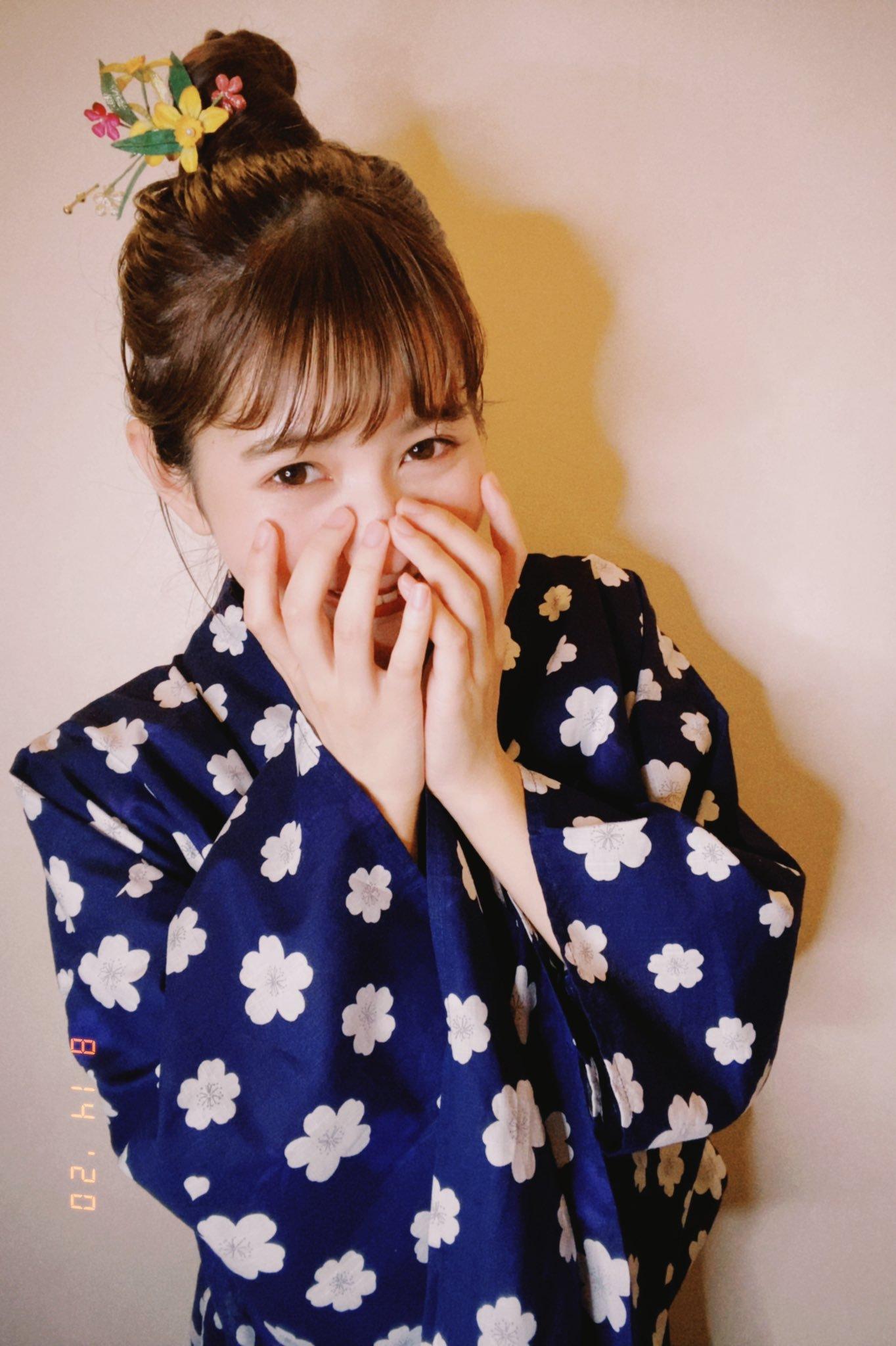 [日本]2020年杂志选美冠军新井遥超嫩脸蛋迷倒众人 养眼图片 第7张