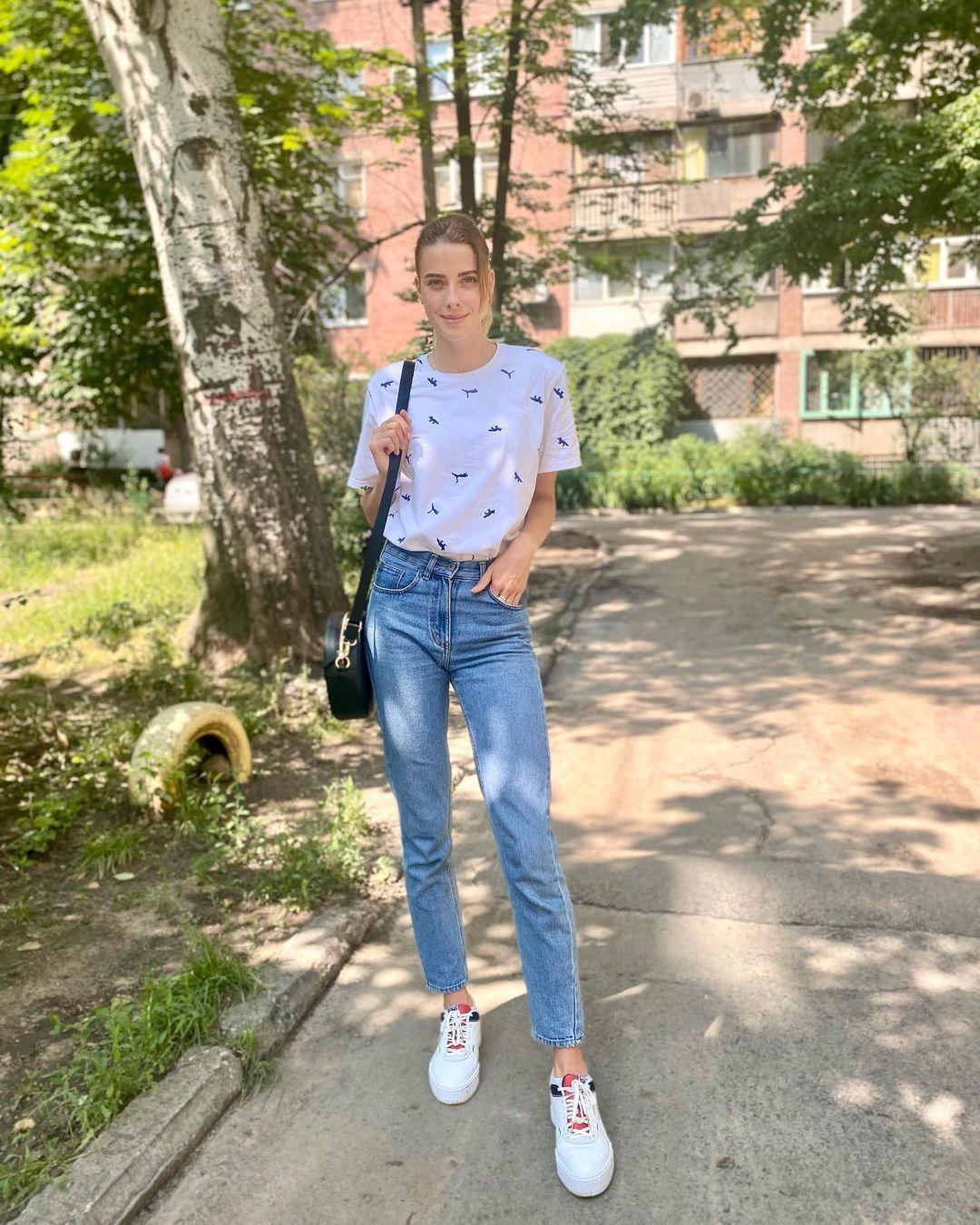 [东奥正妹]乌克兰跳高美少女刷新世界纪录 修长美腿有着绝对优势 养眼图片 第8张