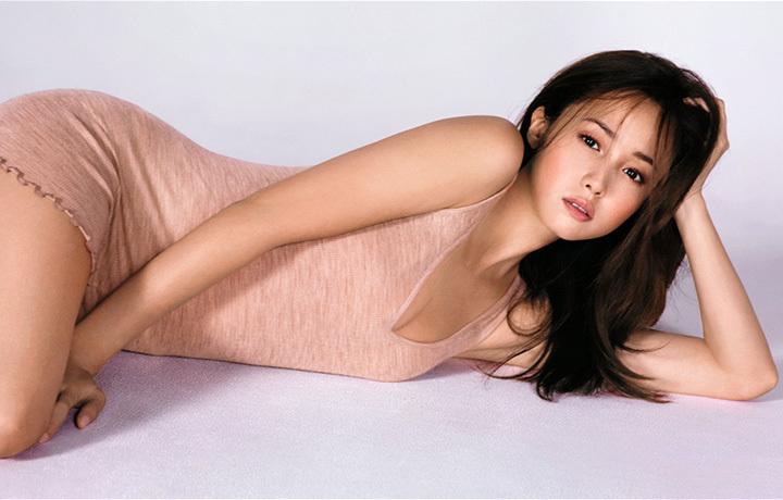 【写真】泽尻英龙华经历大起大跌后32岁再度发放轻熟女魅力-喵喵女
