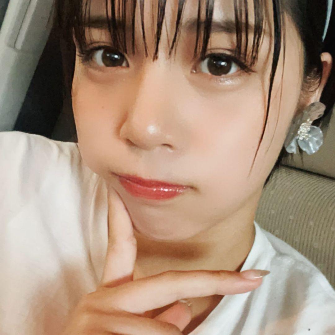 选美比赛冠军 短发高中妹山冈雅弥16岁青春 深邃卧蚕双眼彷佛随时在放电 网络美女 第3张