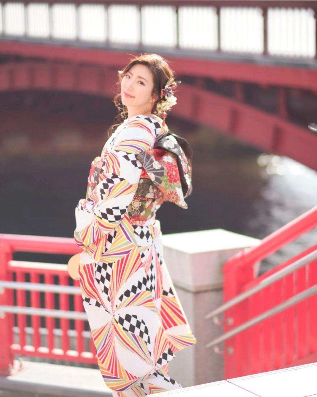 天菜小姐姐松嶋えいみ混血运动健将 养眼图片 第10张