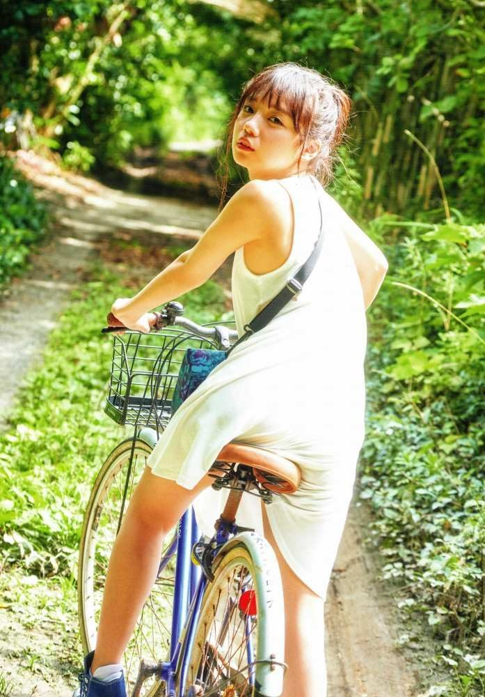 【齐藤京子】珍藏的恋人-itotii