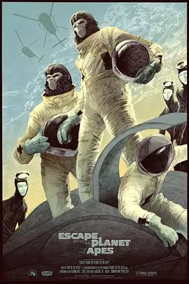 人猿星球3