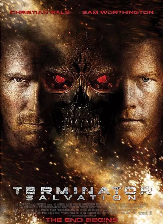 终结者3完整版_正在播放:《终结者4:救世主高清》完整版免费在线观看-科幻片 ...