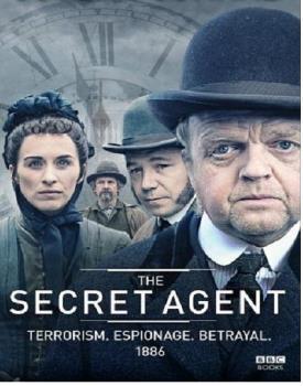 秘密间谍第一季