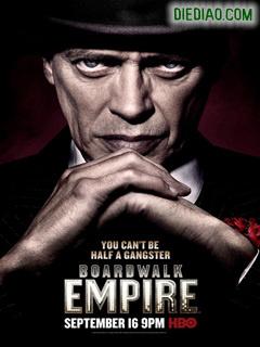 大西洋帝國第三季