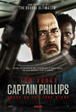 菲利普船長