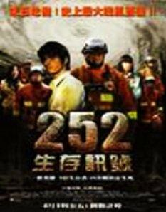 252生存訊號