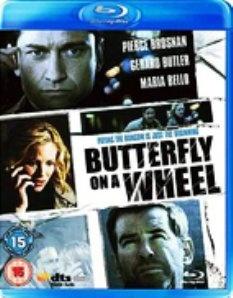 輪子上的蝴蝶HD