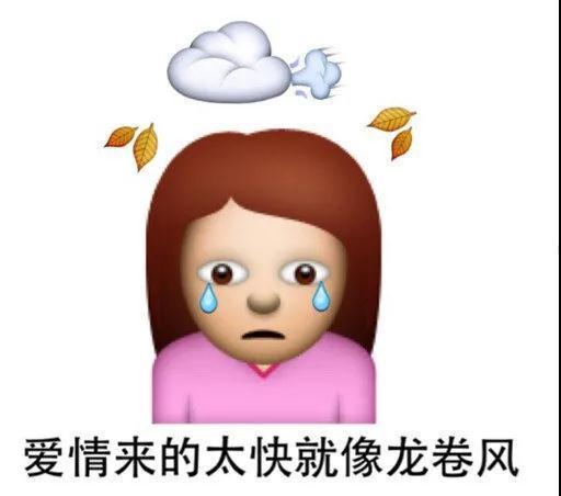 萌妹子emoji的图片 第6张