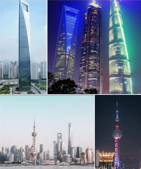 航拍中国,带你领略中国大好河山