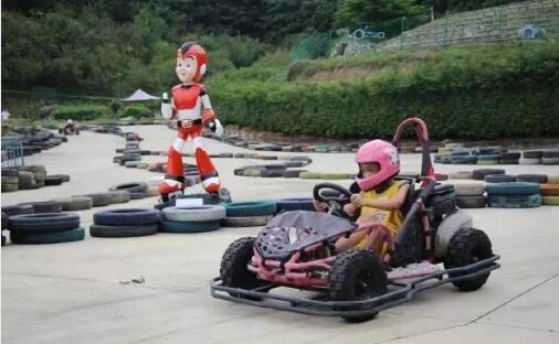 副业赚钱儿童赛车的图片 第1张