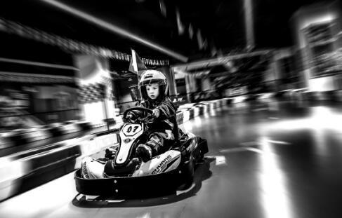 副业赚钱儿童赛车的图片 第2张