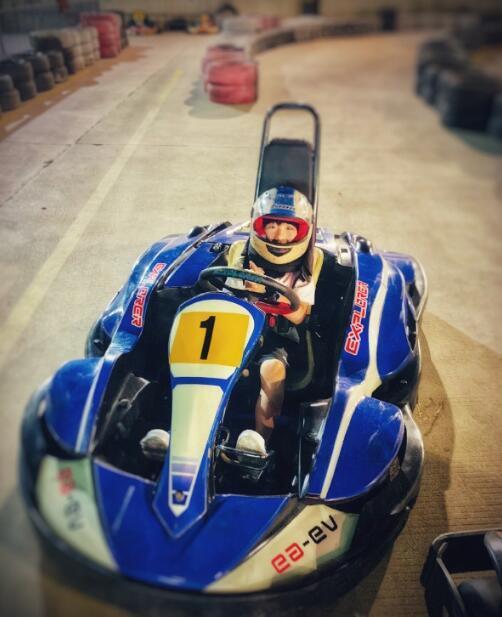 副业赚钱儿童赛车的图片 第3张