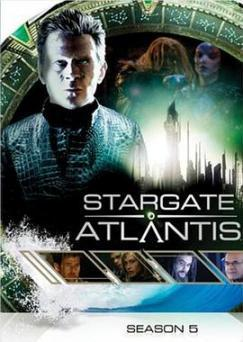 星際之門:亞特蘭蒂斯第五季