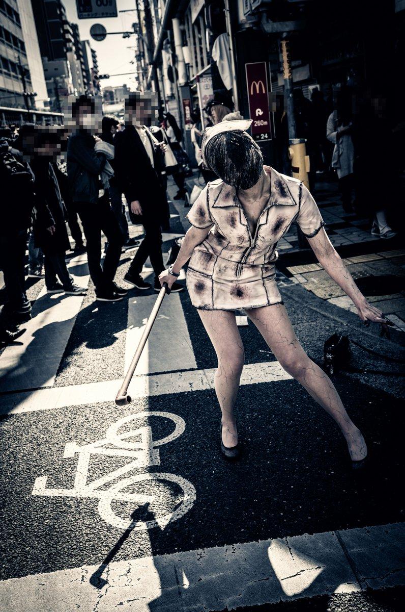 日本桥 STREET FESTA 精彩Cosplay图集回顾,大雄太帅了!【爱看资源网www.qqloser.com整理发布】