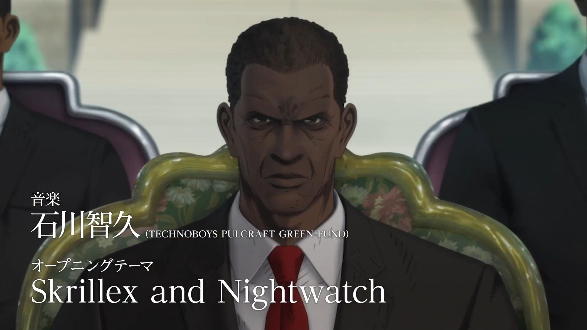 【动漫情报】虚渊玄动画《OBSOLETE》第二部分预告和视觉图公开,12月1日开播