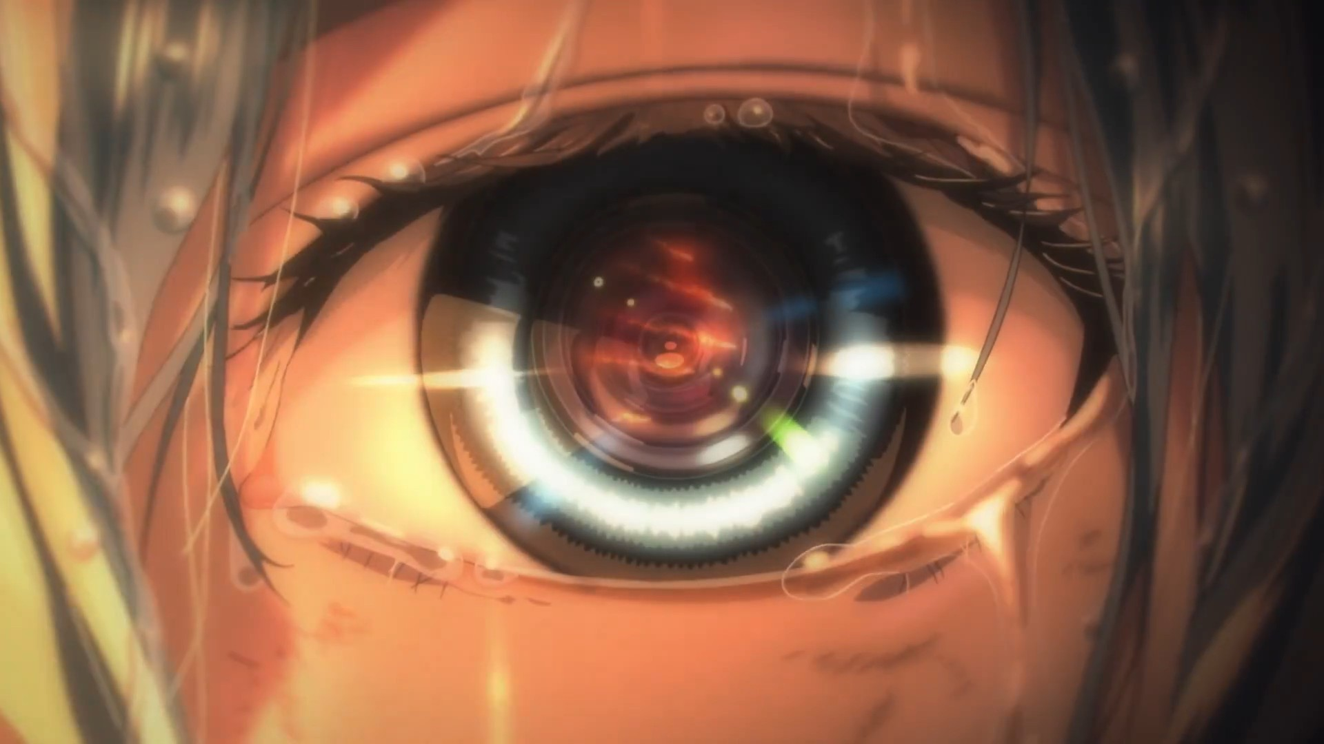 【动漫情报】WIT STUDIO原创动画《Vivy -Fluorite Eye's Song-》第一弹PV公开,4月3日开播