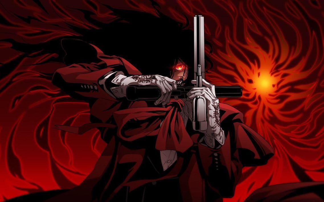 【动漫情报】平野耕太漫画《皇家国教骑士团》宣布真人电影化确定