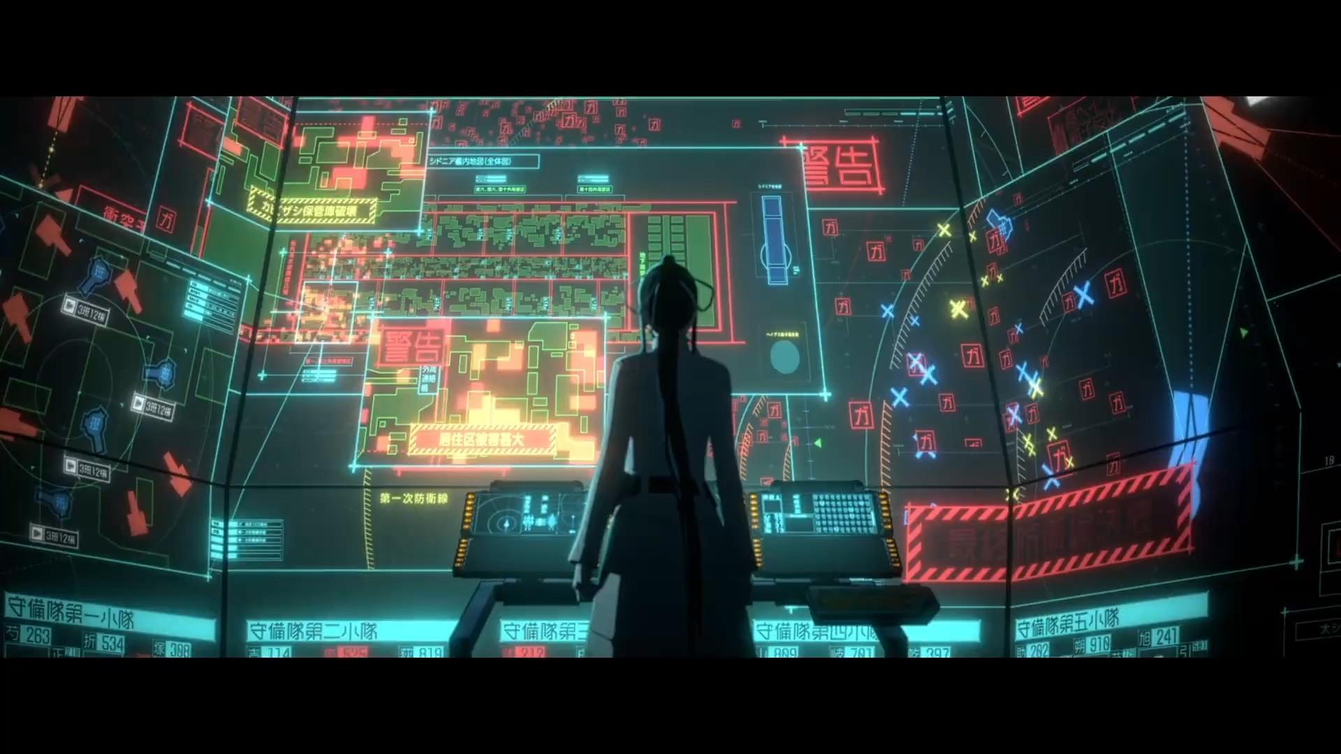 剧场版动画《希德尼娅的骑士 纺织爱的星星》第2弹正式预告公开,5月14日上映- ACG17.COM