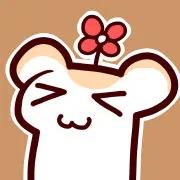 P站精选&这位画师太太太过可爱!萌妹画师Bison倉鼠太太- zhaiuu.COM