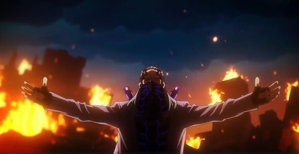 剧场版动画《我的英雄学院:英雄崛起》正式PV公开,12月20日上映- ACG17.COM